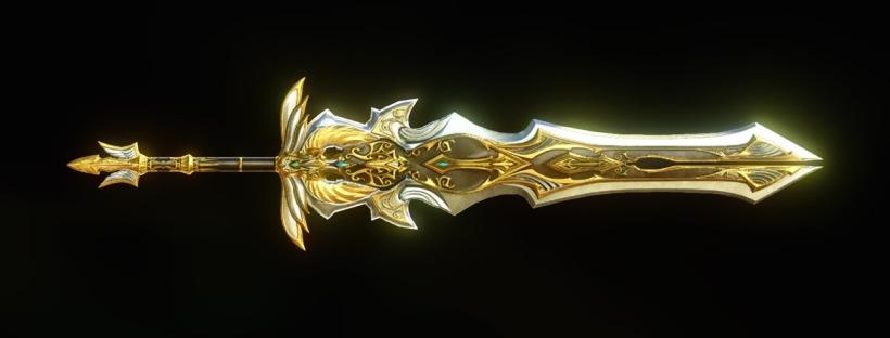 Craft Erenor Weapon